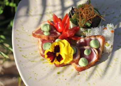 Canteen Sardegna Food